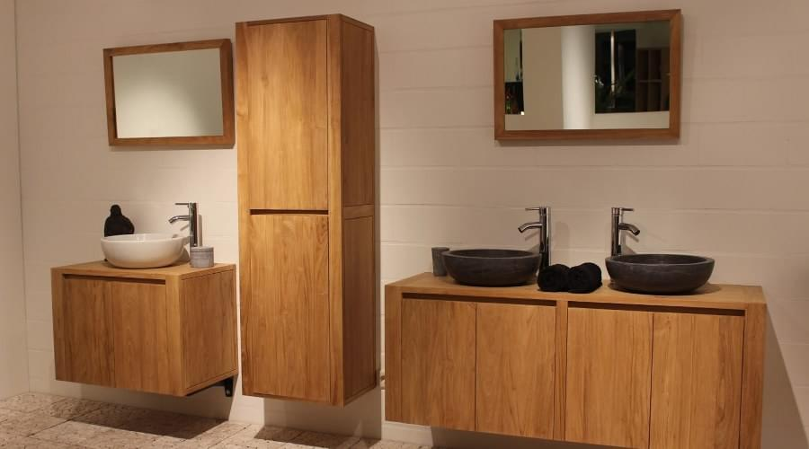 Inspirationsbild Badezimmer
